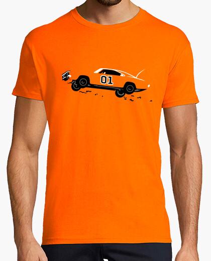 Camiseta General Lee