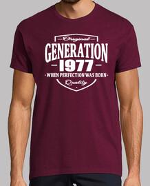 génération 1977