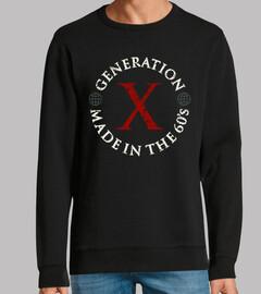 generation x mama de in den 60er jahren