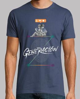 generation z - h t shirt