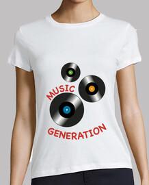 generazione di musica