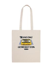 generazione loading