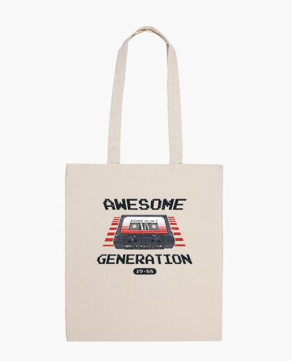 Borsa generazione stupefacente