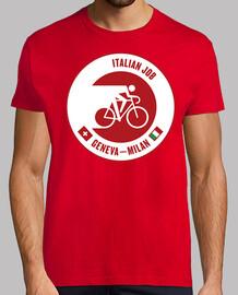 Geneva - Milán Cycling: Italian Job