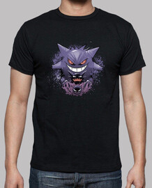 Gengar evolution