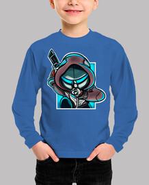 Genji azul