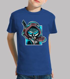 Genji blau l