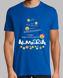 Gente de Almería Emoji CS