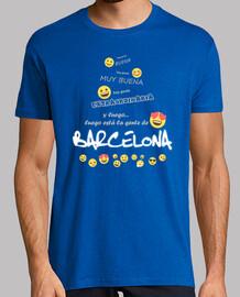 Gente de Barcelona Emoji (for dark) CS1