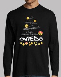 Gente de Oviedo Emoji (for dark) CP1