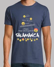 Gente de Salamanca Emoji CS1