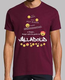 97fe05671 Camisetas VALLADOLID más populares - LaTostadora