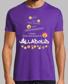 Gente de Valladolid Emoji CS2