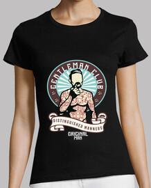 gentleman club t-shirt