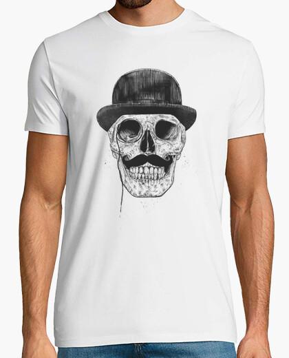 Tee-shirt Gentlemen ne meurent jamais