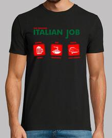 Genuine Italian Job