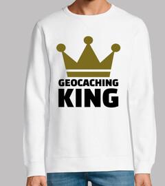 Geocaching König