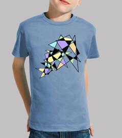 Geometría abstracta