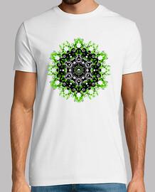geometría espiral