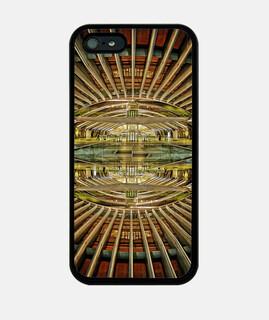 Geometria iPhone 5