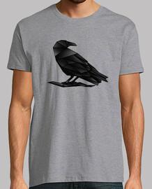 Geometric Crow H