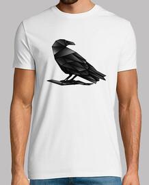 Geometric Crow H2