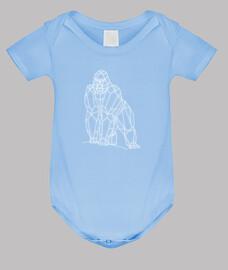 Geometric Gorilla