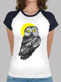 geometric owl!