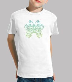 geometrica butterfly