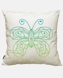 geometrische butterfly
