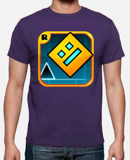 Geometry Dash (Personalizable)