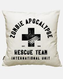 george a. romero - zombie squadra di soccorso