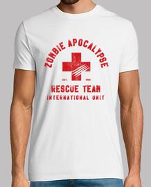 george a. rosemary - zombie squadra di soccorso