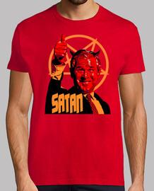 George Bush - Satan