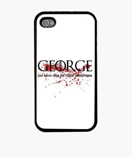 Cover iPhone george rr martin il trono di spade