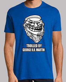 George R.R. Martin Troll 3