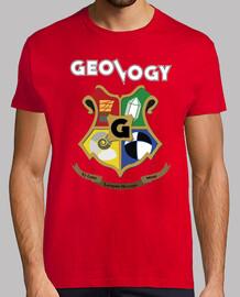 Geowarts: Estratigrafía
