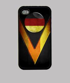 germania copertura smartphone