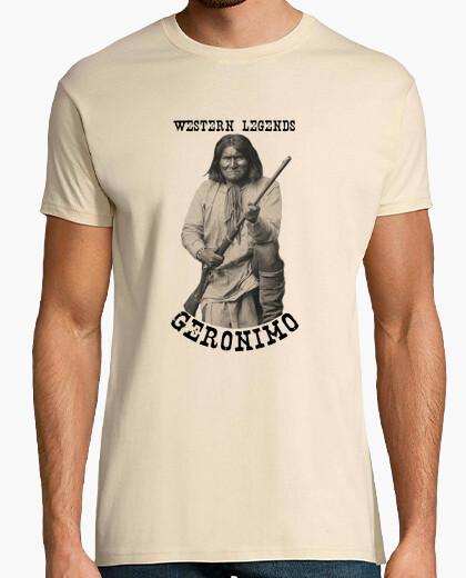 Tee-shirt Geronimo