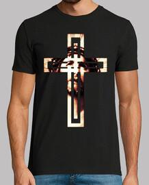 gesù sulla croce