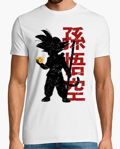 T-shirt Get all Seven