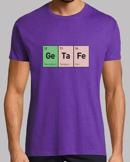 Getafe Elements