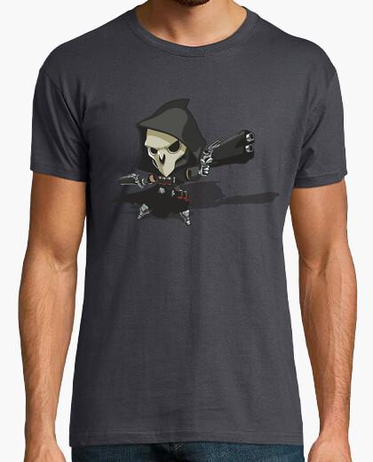 Camiseta GG - Chibi Heroes 11 H