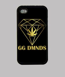 GG DMNDS I4/4S