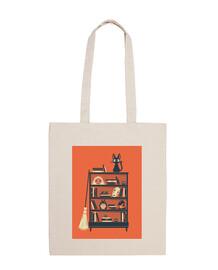 Ghibli Bag