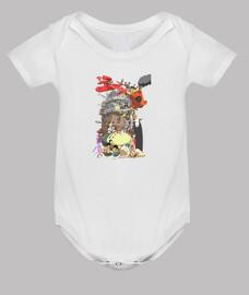 Ghibli bebé