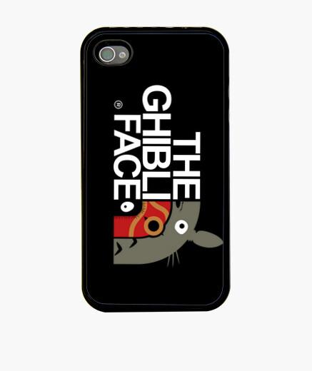 coque iphone 5 ghibli