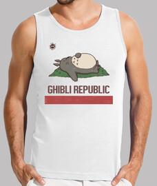 ghibli republic