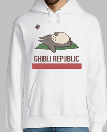 ghibli republic