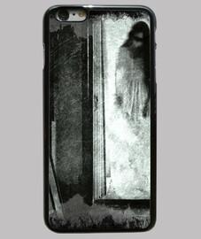 Ghost - Funda iPhone 6 PLUS